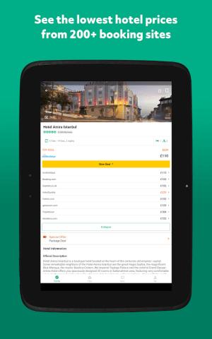 TripAdvisor Hotels Restaurants 29.3.2 Screen 11