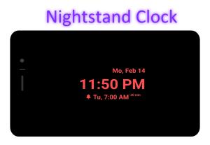 Gentle Wakeup - Alarm Clock 4.6.8c Screen 3