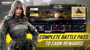Call of Duty®: Mobile - SEASON 6: THE HEAT 1.0.27 Screen 2