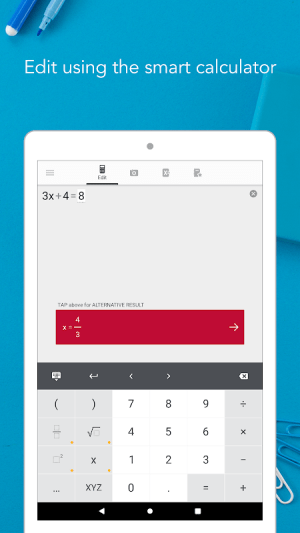 Photomath - Camera Calculator 5.1.2 Screen 6