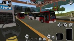 Proton Bus Simulator 2020 272 Screen 2