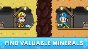 Android Idle Miner Tycoon - Mine Manager Simulator Screen 5