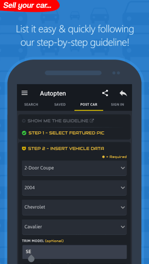 com.autopten.cheapcarsforsale 1.8.1 Screen 19