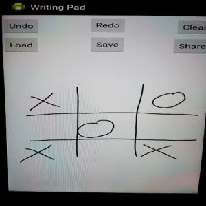 Drawing & Writing Pad 1.4 Screen 5