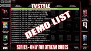 Ultimate IPTV Playlist Loader PRO 2.60 Screen 3