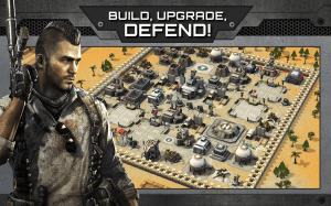 Android Call of Duty®: Heroes Screen 3