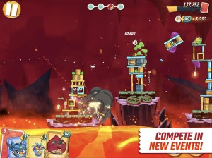 Angry Birds 2 2.39.1 Screen 8