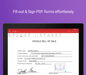 PDF Extra - Scan, View, Fill, Sign, Convert, Edit 6.9.1.939 Screen 11