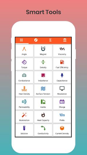 Unit Converter (Pega Pro) - Premium 2.1.48 Screen 3