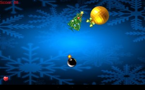 Android Christmas Games 2 Screen 2