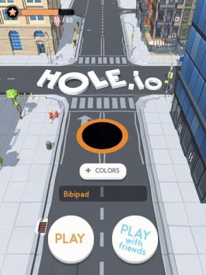 Hole.io 1.6.5 Screen 9