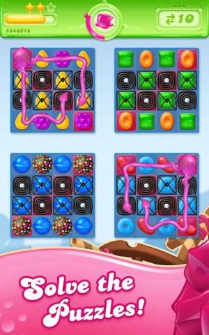 Candy Crush Jelly Saga 2.51.6 Screen 12