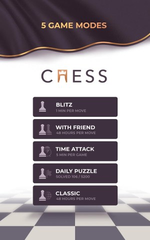 Chess Royale: Play Board Game 0.16.13 Screen 3
