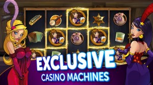 Slot.com - Free Slots Casino 1.0 Screen 1