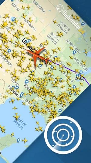 Flightradar24 Flight Tracker 8.7.3 Screen 8