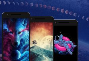 Walli - 4K, HD Wallpapers & Backgrounds 2.7.9 Screen 8