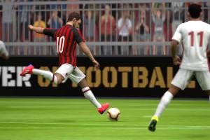 PES2017 -PRO EVOLUTION SOCCER- 3.3.1 Screen 17