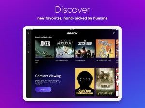 HBO Max: Stream HBO, TV, Movies & More 50.0.0.36 Screen 7