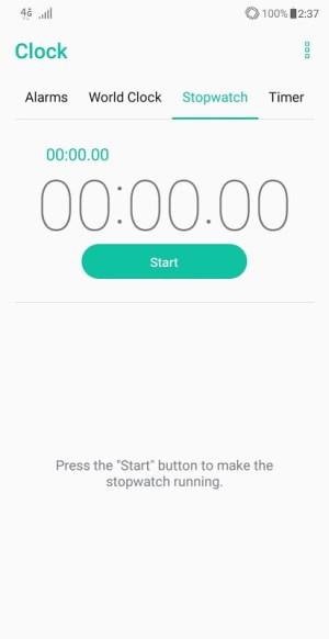 ASUS Digital Clock & Widget 5.0.0.45_190227 Screen 4