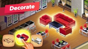 My Cafe — Restaurant management game & Recipes 2021.8.4 Screen 14
