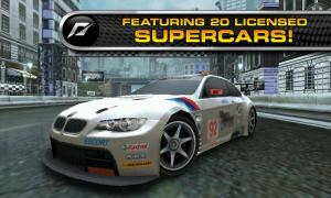 NEED FOR SPEED™ Shift 3.1.1 Screen 1