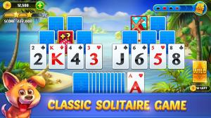 Solitaire TriPeaks Journey - Free Card Game 1.3188.1 Screen 2