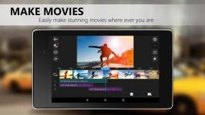 PowerDirector Video Editor App: 4K, Slow Mo & More 6.2.1 Screen 14