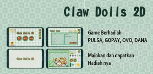 Claw Dolls 2D 35.35 Screen 5