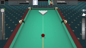 Russian Billiard Pool 9.4.4 Screen 1