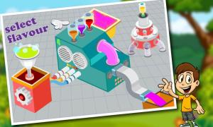 Android Granny's Gum & Candy factory Screen 1