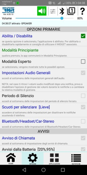 Free Notifications Reader from any App 7.01.00 Screen 4
