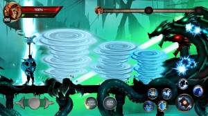 Stickman Legends: Shadow War Offline Fighting Game 2.4.37 Screen 3