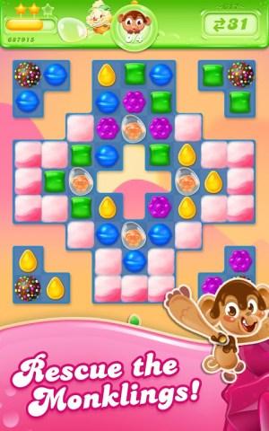 Candy Crush Jelly Saga 2.51.6 Screen 15