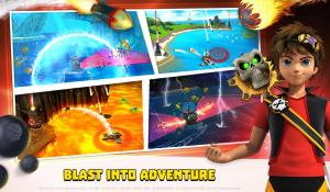 Zak Storm Super Pirate 1.1.3 Screen 12