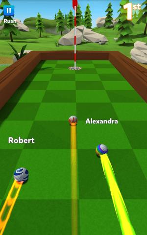 Golf Battle 1.9.0 Screen 3