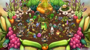 My Singing Monsters 2.3.3 Screen 13