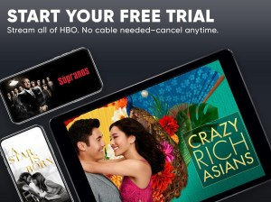 HBO NOW: Stream TV & Movies 22.0.0.540 Screen 2