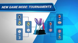 Online Soccer Manager (OSM) 19/20 - Football Game 3.4.52.14 Screen 9