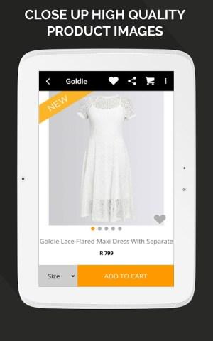Online Fashion Shopping Zando 1.2.0 Screen 10