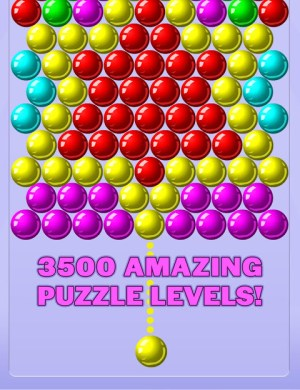 Android Bubble Shooter Screen 6