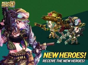 Medal Heroes : Return of the Summoners 2.3.6 Screen 15