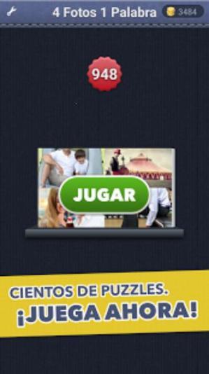 4 Fotos 1 Palabra 8.3.3.53 Screen 3