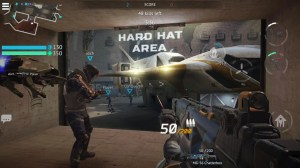 Infinity Ops: Online FPS 1.7.0 Screen 7