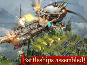 Age of Kings: Skyward Battle 3.11.0 Screen 5