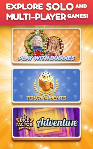YAHTZEE® With Buddies Dice Game 6.13.1 Screen 13