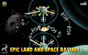 Android Angry Birds Star Wars Screen 12