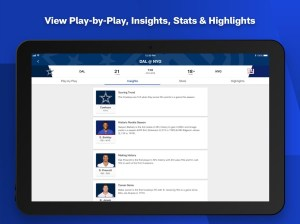 NFL 17.5.0 Screen 3