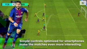 PES 2018 PRO EVOLUTION SOCCER 2.0.0 Screen 10
