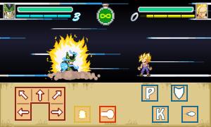 Z Champions 1.5.398 Screen 10
