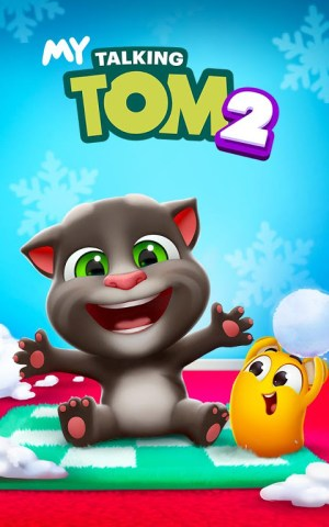 My Talking Tom 2 1.1.3.144 Screen 13